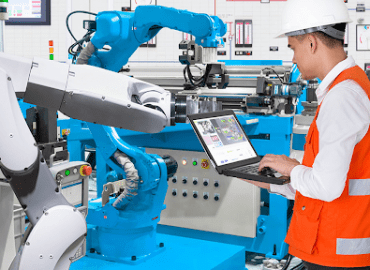 Maintenance management ensures the reliability and safety of your plant and equipment